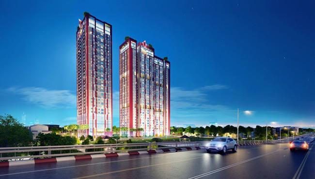 Mua một căn hộ - Tặng một ô tô tại Hà Nội Paragon Cầu Giấy - ảnh 1