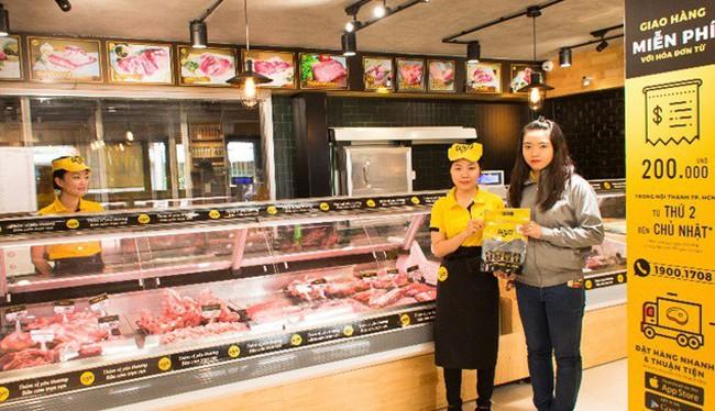 GreenFeed khép kín chuỗi thực phẩm sạch 3FPlus phục vụ người tiêu dùng