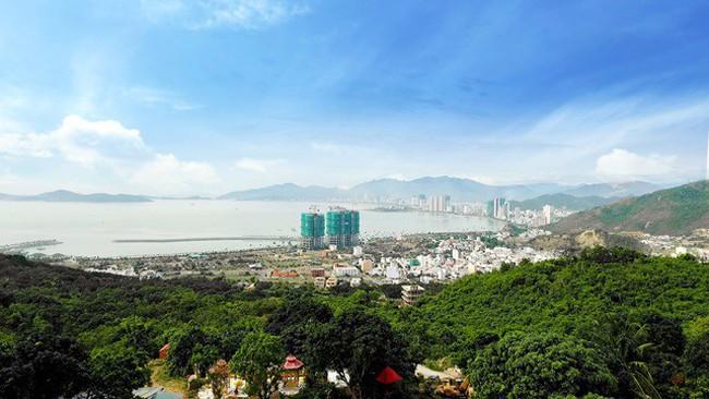 Nhà đầu tư bất động sản tìm kiếm cơ hội khu vực phía Bắc Nha Trang - ảnh 1