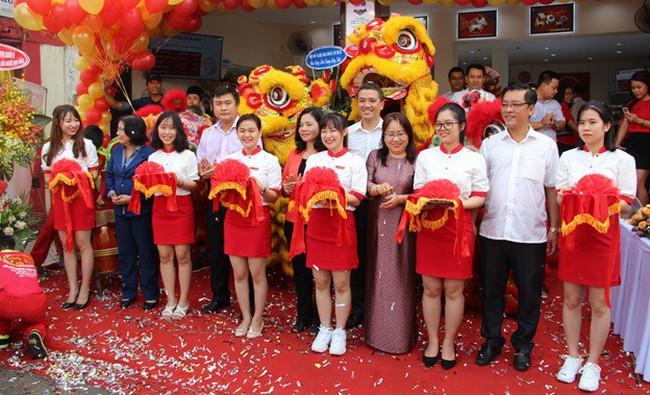 Người bạn vàng – Startup liên kết PNJ tham vọng chiếm lĩnh thị trường cầm trang sức Việt Nam