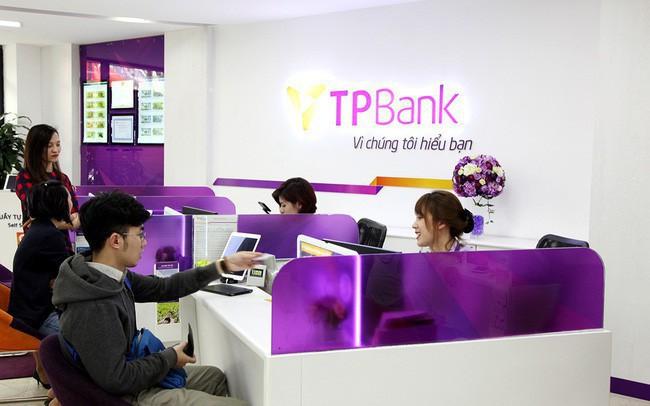 Ngày 5/12, TPBank chốt danh sách cổ đông để trả cổ tức và phát hành cổ phiếu thưởng