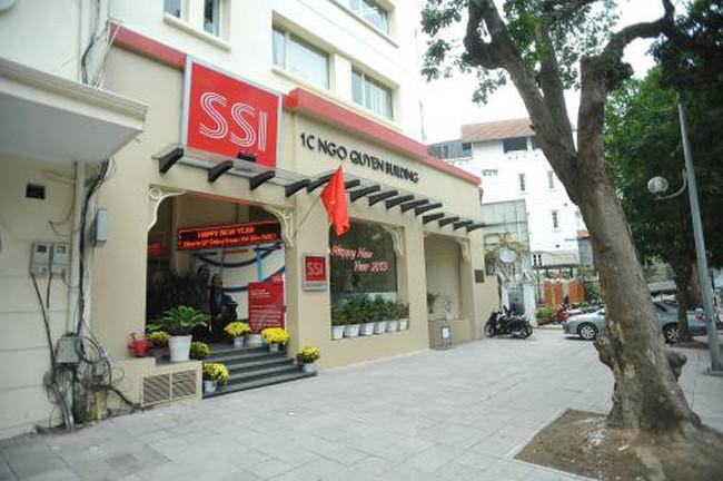 Chần chừ trước thông tin nhạy cảm, Daiwa Securities mới chỉ mua được 11% lượng cổ phiếu SSI đăng ký