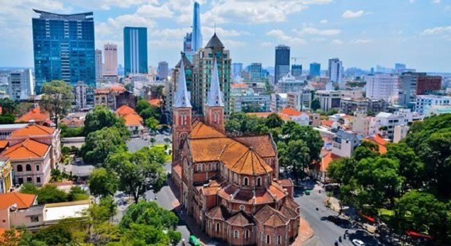 Nội thành Sài Gòn khan hiếm dự án mới, giá bất động sản sẽ tăng mạnh từ nay đến 2020