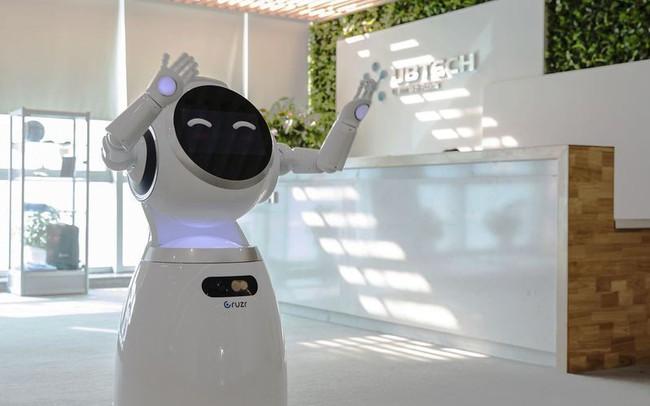 Tỷ phú Trung Quốc ôm giấc mơ đưa robot vào giúp việc gia đình