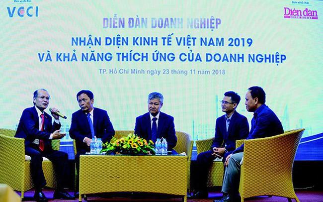 Lạc quan kinh tế Việt Nam 2019