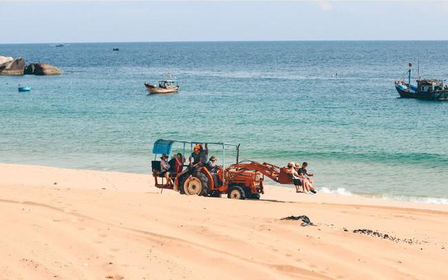 Dòng vốn tỷ USD cam kết đổ vào du lịch, bất động sản nghỉ dưỡng Việt Nam
