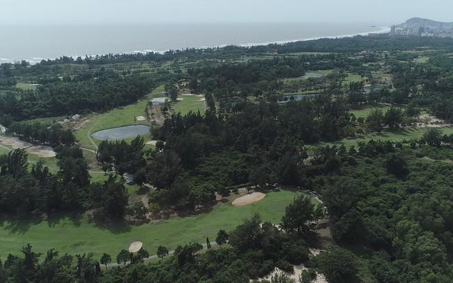 TPHCM điều chỉnh quy hoạch giảm diện tích hàng loạt sân golf