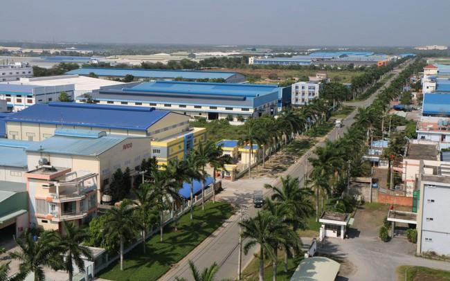 Thủ tướng đồng ý giảm diện tích hàng loạt khu công nghiệp tại Long An