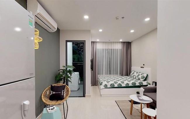 Quản hay tranh cãi tiếp về căn hộ 25m2?