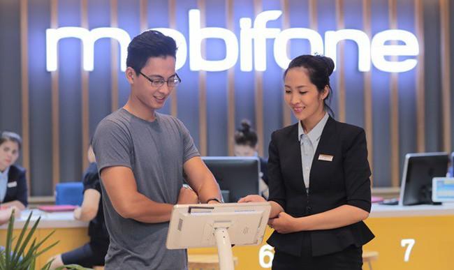 Tích hợp công nghệ MobiFone giúp khách hàng tiết kiệm thời gian và tiền bạc
