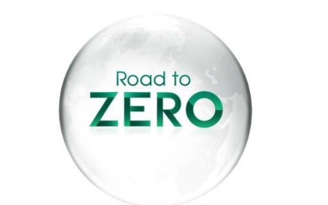 Road to Zero: Tầm nhìn về môi trường độc đáo của Sony