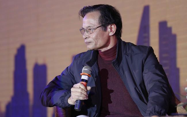TS. Lê Xuân Nghĩa: Ông Phạm Nhật Vượng nói rằng phải hỗ trợ startup, bởi nếu họ lớn chậm cũng là chết! - ảnh 1