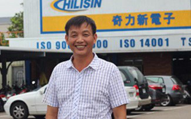 Đại gia bí ẩn Nguyễn Xuân Đông vừa nhận chức Tổng giám đốc Vinaconex