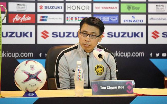 HLV Malaysia hé lộ chiến thuật trước trận chung kết lượt về, tự tin khi 3 ngôi sao trở lại đội hình