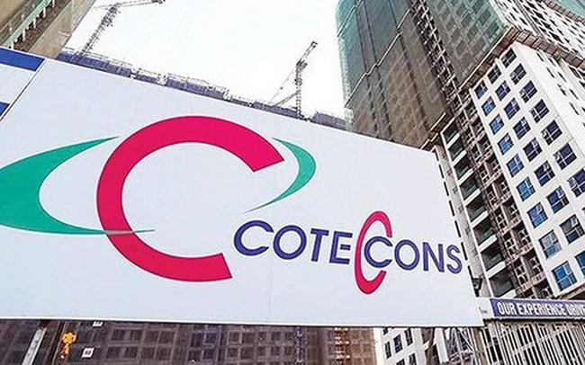 Coteccons dò đáy miệt mài, quỹ Hàn Quốc liền bán hơn 6 triệu cổ phiếu, chính thức không còn là cổ đông lớn