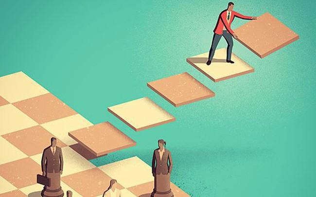 Khi thành công người ta thường quên mất sự thật này: Tham vọng khiến họ làm việc cật lực để chứng minh sự giỏi giang thay vì theo đuổi mục tiêu lúc bắt đầu