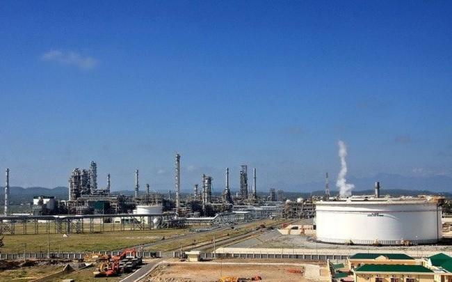 BVSC ước tính doanh thu năm 2019 của Lọc hóa dầu Bình Sơn đạt hơn 102.000 tỷ đồng
