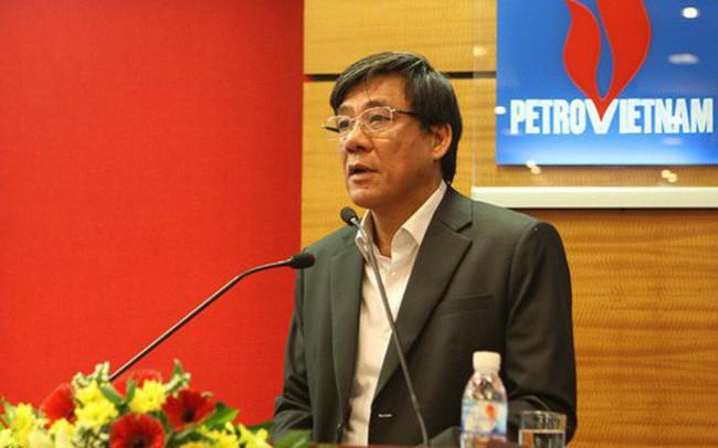 Nguyên TGĐ bị bắt vì liên quan đại án Oceanbank, PVEP lên tiếng