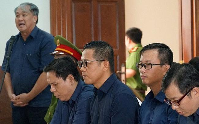 LS. Trương Thanh Đức: Việc buộc BIDV hoàn trả số tiền 1.633 tỷ đồng trong vụ Phạm Công Danh sẽ gây xáo trộn, rủi ro cho hoạt động ngân hàng