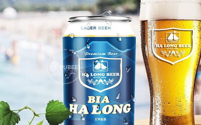 Halong Beer tạm ứng tiếp 50% cổ tức bằng tiền đợt 2/2018