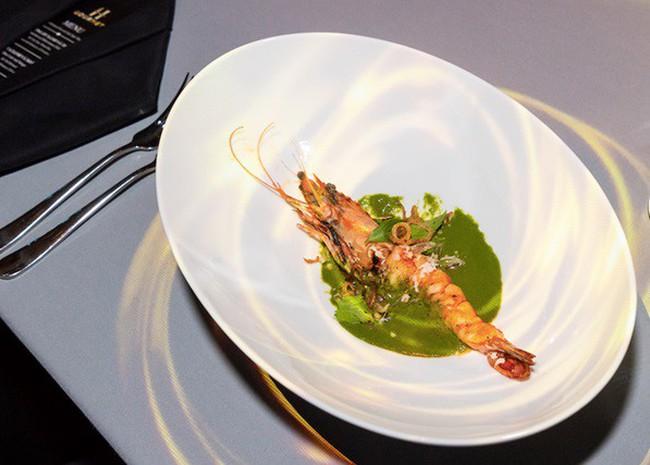 H-Gourmet: Trải nghiệm ẩm thực đẳng cấp thế giới qua hương vị Việt Nam