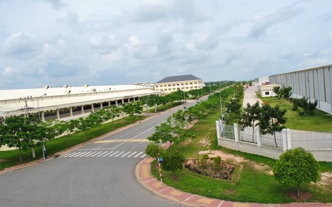 KCN Nam Tân Uyên (NTC) trả cổ tức bằng tiền tỷ lệ 100%