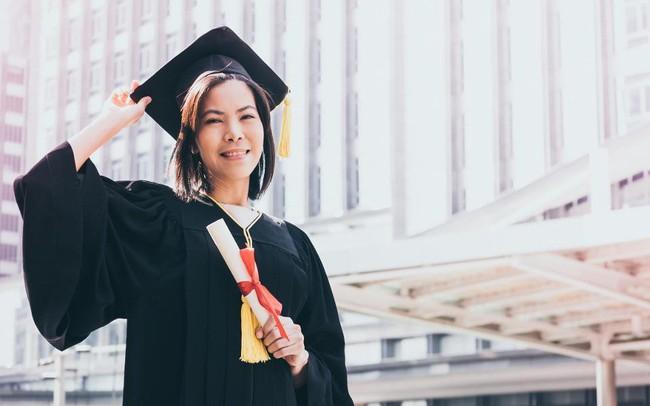 Nghiên cứu chứng minh: Phụ nữ học cao, tốt nghiệp trường danh tiếng kiếm được nhiều tiền nhưng ít có khả năng kết hôn trước tuổi 40