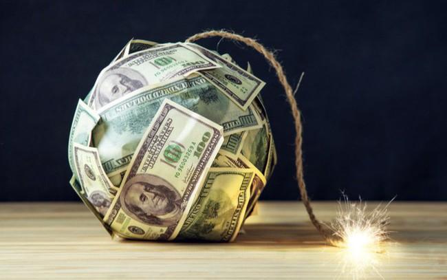 """""""Bóng ma"""" của khủng hoảng kinh tế năm 1987 và 2008 đang hiện hữu"""