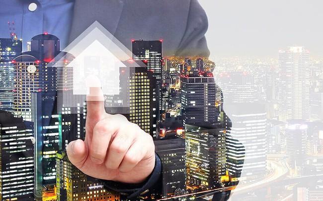 Làn sóng công nghệ thay đổi giao dịch bất động sản như thế nào?