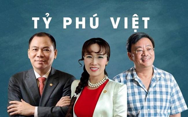 Trùng hợp thú vị: 2 tỷ phú USD người Việt đều khởi nghiệp từ mì gói - ảnh 1