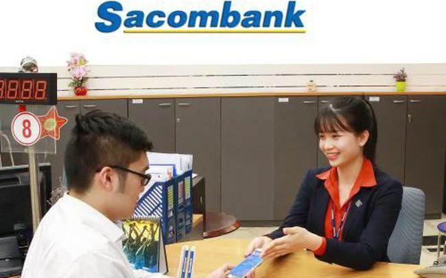 Sacombank báo vượt 20% kế hoạch lợi nhuận 2018, nợ xấu xuống dưới 3%