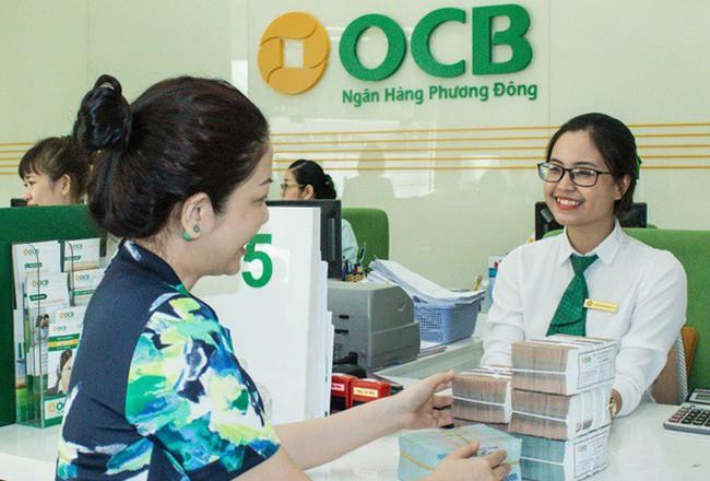 OCB tung hàng loạtưu đãi tri ân triệu khách hàng