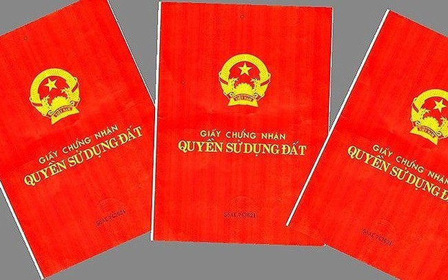 Bình Thuận yêu cầu kiểm tra việc cấp giấy đỏ cho người thuê