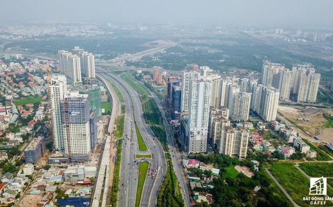 Chuyên gia dự báo những xu hướng mới sẽ dẫn dắt thị trường bất động sản 2019