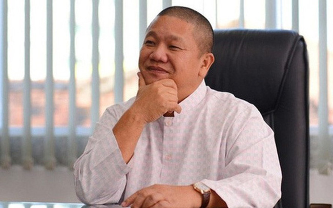 Đại gia Lê Phước Vũ: Nợ vay ngất ngưởng, cổ phiếu HSG rơi không phanh