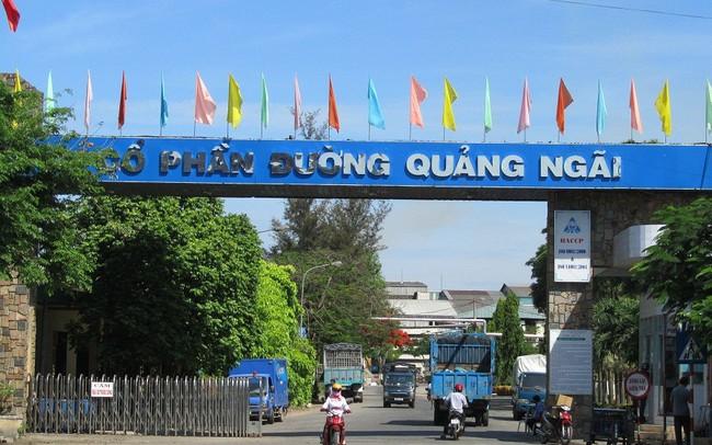 Đường Quảng Ngãi (QNS): Nửa đầu năm lãi ròng đạt 521 tỷ, vượt xa chỉ tiêu 2019