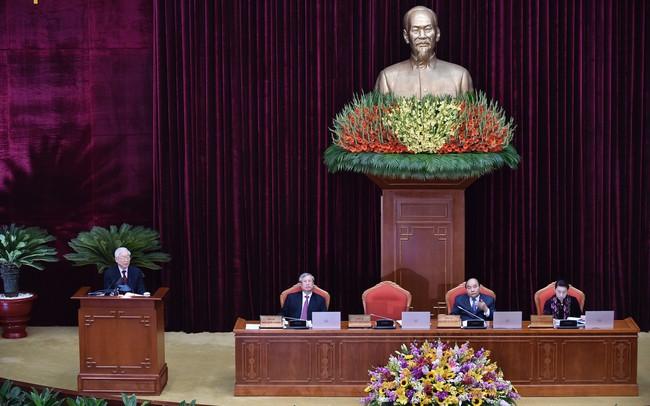 Tổng Bí thư Nguyễn Phú Trọng: Tuyệt đối không thiên vị, không để lọt vào quy hoạch những người không đủ tiêu chuẩn
