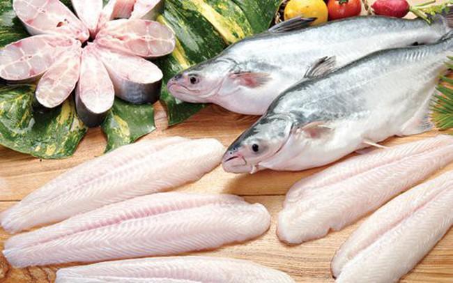 Thái Lan chi hơn 67 triệu USD nhập khẩu cá tra Việt Nam