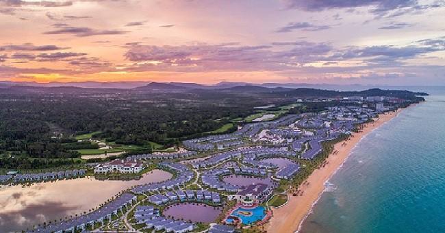 Phú Quốc sẽ là điểm hút đầu tư BĐS trong năm 2019?