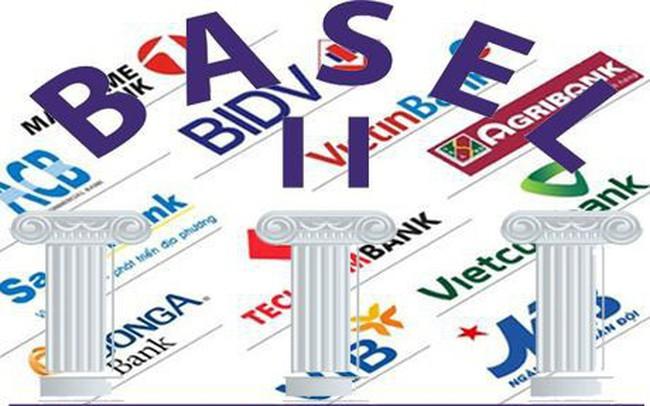 Ngoài Vietcombank và VIB, các ngân hàng thí điểm khác đã thực hiện Basel II đến đâu?