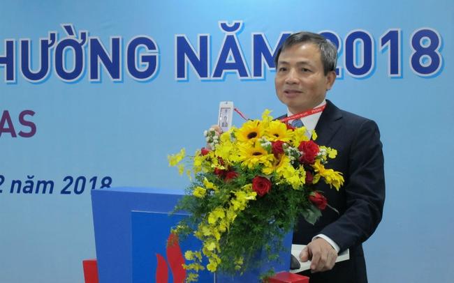 Phó Tổng PVN được bầu làm Chủ tịch HĐQT PV GAS