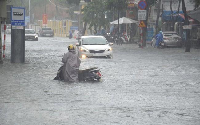 Miền Bắc chìm trong giá rét, Trung Bộ mưa lớn