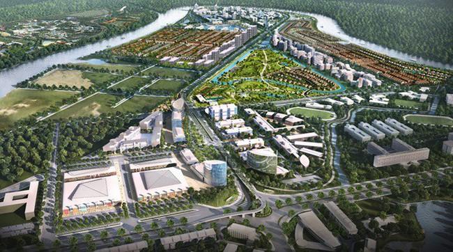 Nam Long Group (HOSE: NLG) duy trì mục tiêu tăng trưởng lợi nhuận 20% - 30% cho 3 năm tới