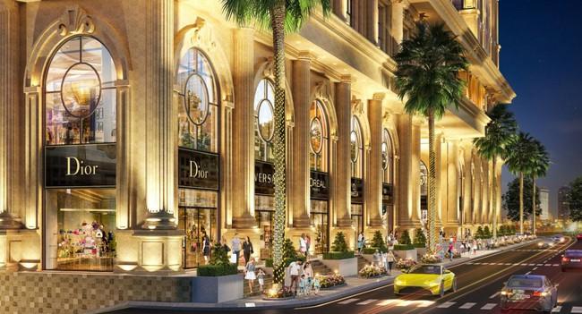 Biểu tượng mới của Sài Gòn nay