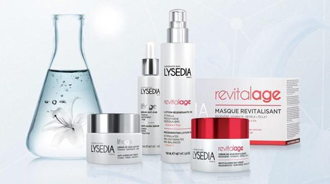 """Lysedia: Hành trình khám phá """"sắc đẹp vĩnh cửu"""" của triệu phụ nữ Pháp"""
