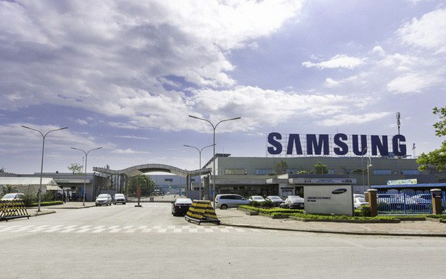 Chân dung tân Tổng Giám đốc Samsung Việt Nam