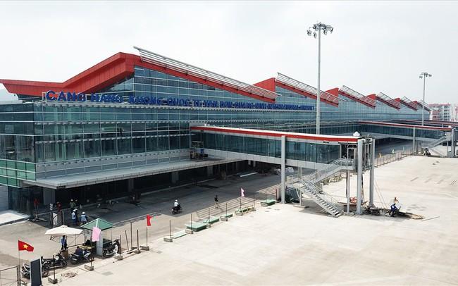 Thủ tướng ký ban hành quyết định mở cảng hàng không quốc tế Vân Đồn