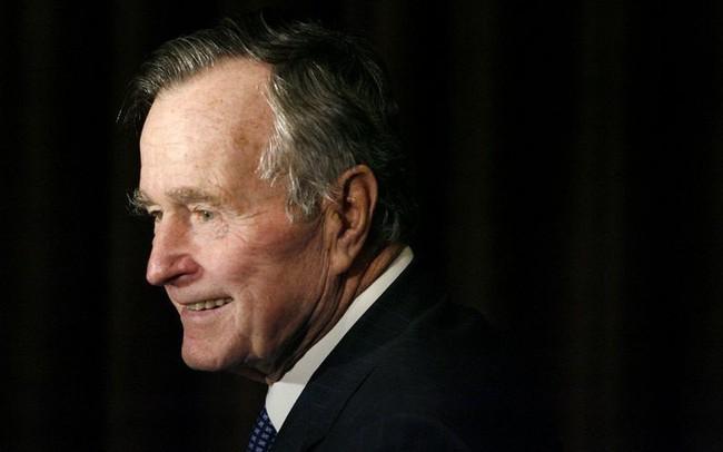 Nước Mỹ có nhiều lý do để nuối tiếc một George H.W. Bush