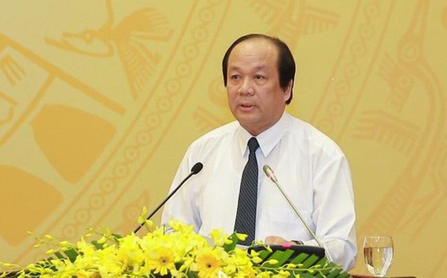 Bộ trưởng Mai Tiến Dũng nói gì về lá thư cảnh báo của Đại sứ Nhật Bản về tuyến metro Bến Thành - Suối Tiên?