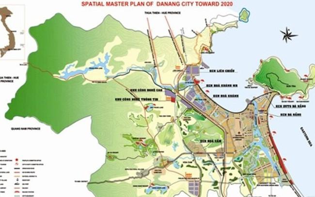 Đà Nẵng đề xuất xây dựng TP theo hình mẫu Singapore